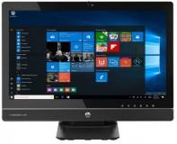 "Calculator All In One HP EliteOne 800 G1, Intel Core i5 4670S 3.1 GHz, DVDRW, Wi-Fi, Webcam, Display 23"" 1920 by 1080, 4 GB DDR3, 500 GB HDD SATA, Windows 10 Pro, 3 Ani Garantie - imaginea 1"