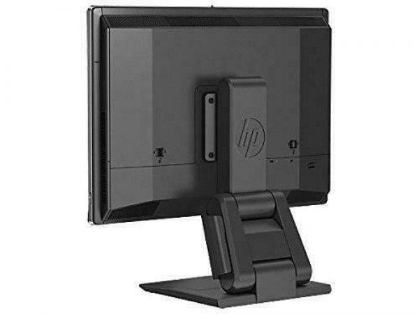 "Calculator All In One HP EliteOne 800 G1, Intel Core i5 4670S 3.1 GHz, DVDRW, Wi-Fi, Webcam, Display 23"" 1920 by 1080, 4 GB DDR3, 500 GB HDD SATA, Windows 10 Pro, 3 Ani Garantie - imaginea 3"