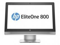 "Calculator All In One HP EliteOne 800 G2, Intel Core i7 6700 3.4 GHz, DVDRW, Webcam, Display 23"" 1920 by 1080, 8 GB DDR4; 500 GB SSD SATA; Windows 10 Home; 3 Ani Garantie, Refurbished - imaginea 2"