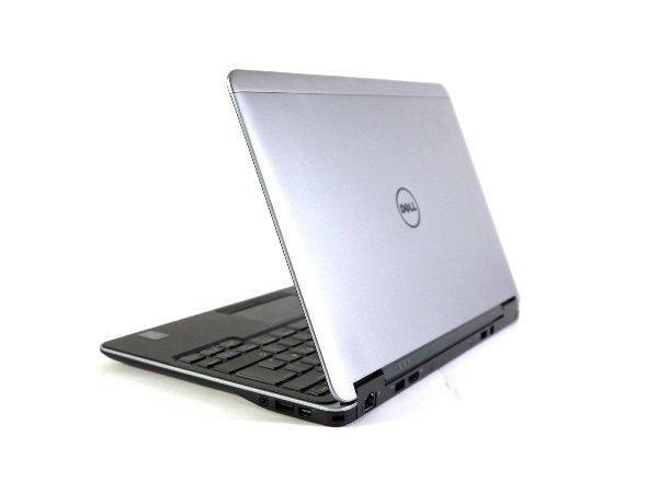 "Laptop Dell Latitude E7240, Intel Core i7 Gen 4 4600U 2.1 GHz, Wi-Fi, Bluetooth, Webcam, Display 12.5"" 1366 by 768, 4 GB DDR3, 256 GB SSD mSATA, Windows 10 Pro, 3 Ani Garantie - imaginea 3"