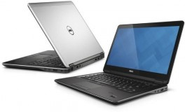"Laptop Dell Latitude E7240, Intel Core i5 Gen 4 4300U 1.9 GHz, Wi-Fi, Bluetooth, Webcam, Display 12.5"" 1366 by 768, 8 GB DDR3, 256 GB SSD mSATA - imaginea 4"