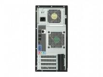 Calculator Dell Optiplex 390, Tower, Intel Pentium Dual Core G630 2.7 GHz, 8 GB DDR3, 500 GB HDD SATA, Windows 10 Pro, 3 Ani Garantie - imaginea 3