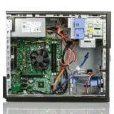 Calculator Dell Optiplex 390, Tower, Intel Pentium Dual Core G630 2.7 GHz, 8 GB DDR3, 500 GB HDD SATA, Windows 10 Pro, 3 Ani Garantie - imaginea 2