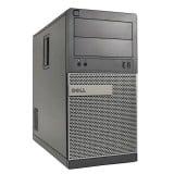 Calculator Dell Optiplex 390, Tower, Intel Pentium Dual Core G630 2.7 GHz, 8 GB DDR3, 500 GB HDD SATA, Windows 10 Pro, 3 Ani Garantie - imaginea 1