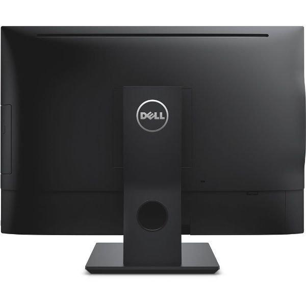 "Calculator All In One Dell Optiplex 7440, Intel Core i5  6600 3.3 GHz, 8 GB DDR4, 128 GB SSD M.2, WebCam, Display 24"" 1920 by 1080 Grad B - imaginea 2"