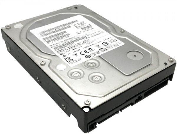 Hard Disk Refurbished 8 TB, Dell , 3.5 inch, SAS, 12 GB/s, 7200 Rpm - imaginea 1