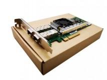 Placa Retea Dell BROADCOM BCM57810S, 10GB Dual Port SFP+, PCIe8x - imaginea 1