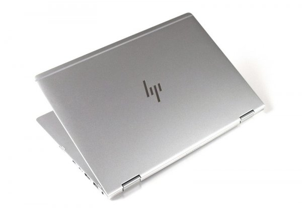 "Laptop 2 in 1 HP EliteBook x360 1030 G2, Intel Core i7 Gen 7 7600U 2.9 Ghz, 16 GB DDR4, Wi-Fi, Bluetooth, Webcam, Tastatura Iluminata, Display 13.3"" 1920 by 1080 Touchscreen, 512 GB SSD M.2 NVMe, Windows 10 Pro, 3 Ani Garantie - imaginea 3"