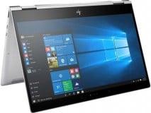 "Laptop 2 in 1 HP EliteBook x360 1030 G2, Intel Core i7 Gen 7 7600U 2.9 Ghz, 16 GB DDR4, Wi-Fi, Bluetooth, Webcam, Tastatura Iluminata, Display 13.3"" 1920 by 1080 Touchscreen, 512 GB SSD M.2 NVMe, Windows 10 Pro, 3 Ani Garantie - imaginea 2"
