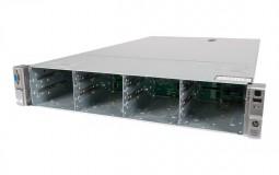 Server HP ProLiant DL380p G8, 2 Procesoare Intel 10 Core Xeon E5-2670 v2 2.5 GHz, 64 GB DDR3 ECC, 8 x 1 TB HDD SAS, 2 Ani Garantie - imaginea 1