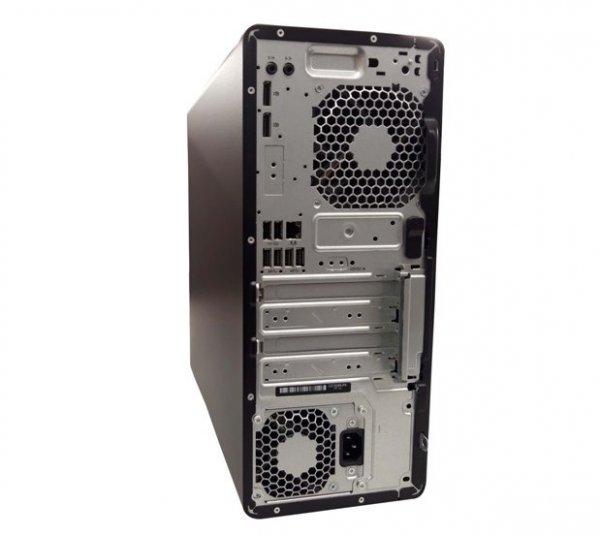 Calculator Nou HP EliteDesk 800 G5 Tower, i5 9500 3.0 GHz, 16 GB DDR4, 512 GB SDD M.2 NVMe, Windows 10 Pro, 3 Ani Garantie - imaginea 4
