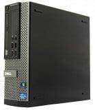 Calculator Dell Optiplex 9020, Desktop SFF, Intel Core i5 4590 3.3 Ghz; 4 GB DDR3; 1 TB SSD SATA; DVDRW; Windows 10 Home; 3 Ani Garantie, Refurbished - imaginea 4