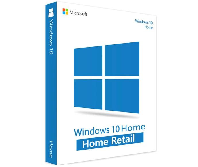 Licenta Retail Microsoft Windows 10 Home 32-bit si 64-bit English USB P2 - imaginea 1