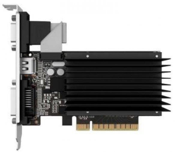 Placa Video nVidia Palit GeForce GT710, 2 GB DDR3 - imaginea 1