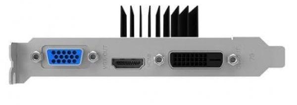 Placa Video nVidia Palit GeForce GT710, 2 GB DDR3 - imaginea 2