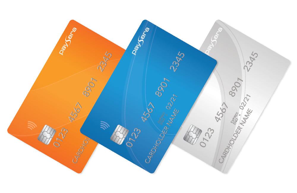 Produs Plata Card - imaginea 1