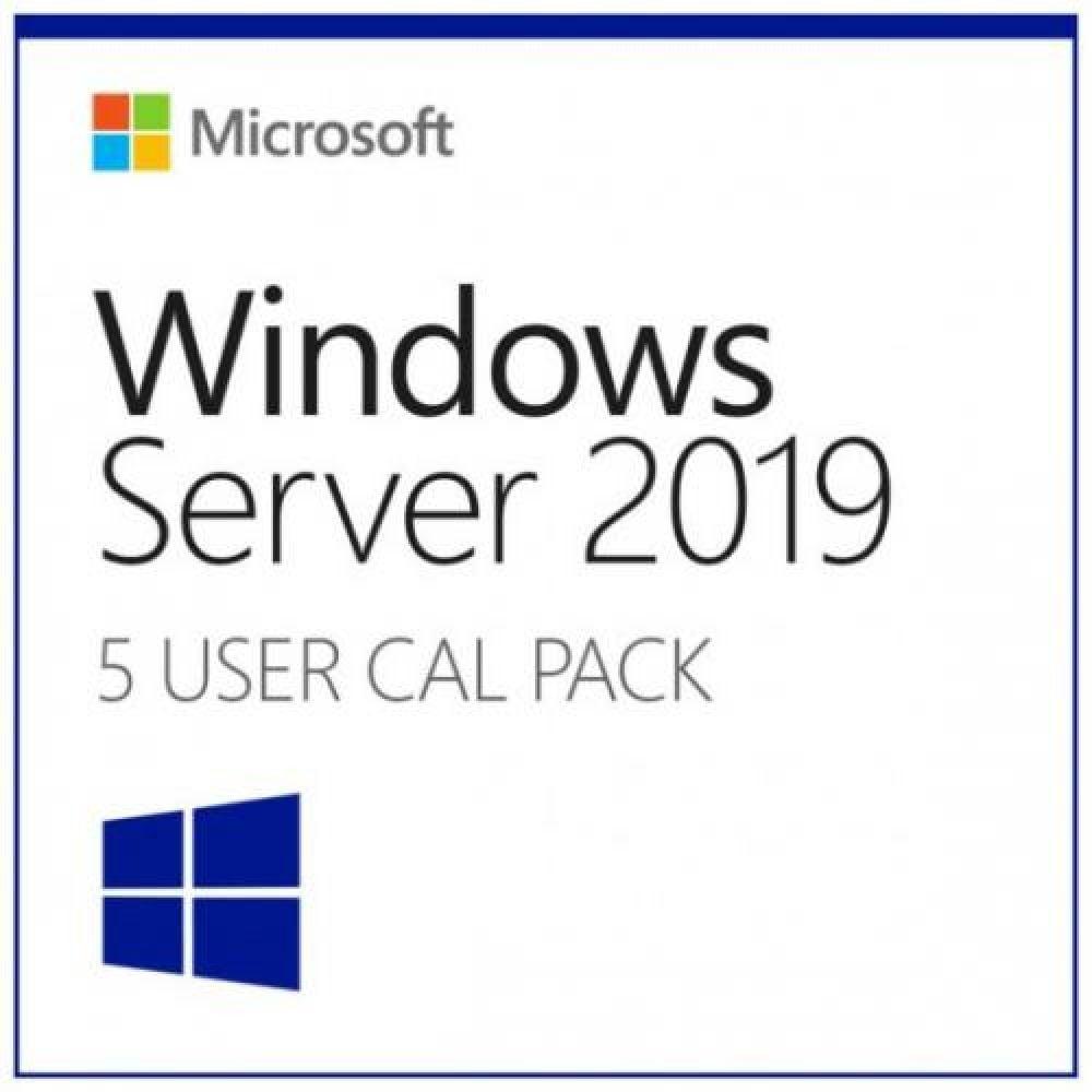 Licenta Microsoft Windows Server 2019, 5 CAL User - imaginea 1