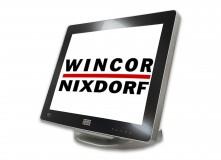 "Sistem POS Wincor Nixdorf Beetle iPOS Plus, Display 15"" Touchscreen 1024 by 768 , Intel Atom Dual Core D2560 2.0 GHz, 4 GB DDR3, 128 GB SSD SATA, Windows 10 Home; 2 Ani Garantie, Refurbished - imaginea 1"