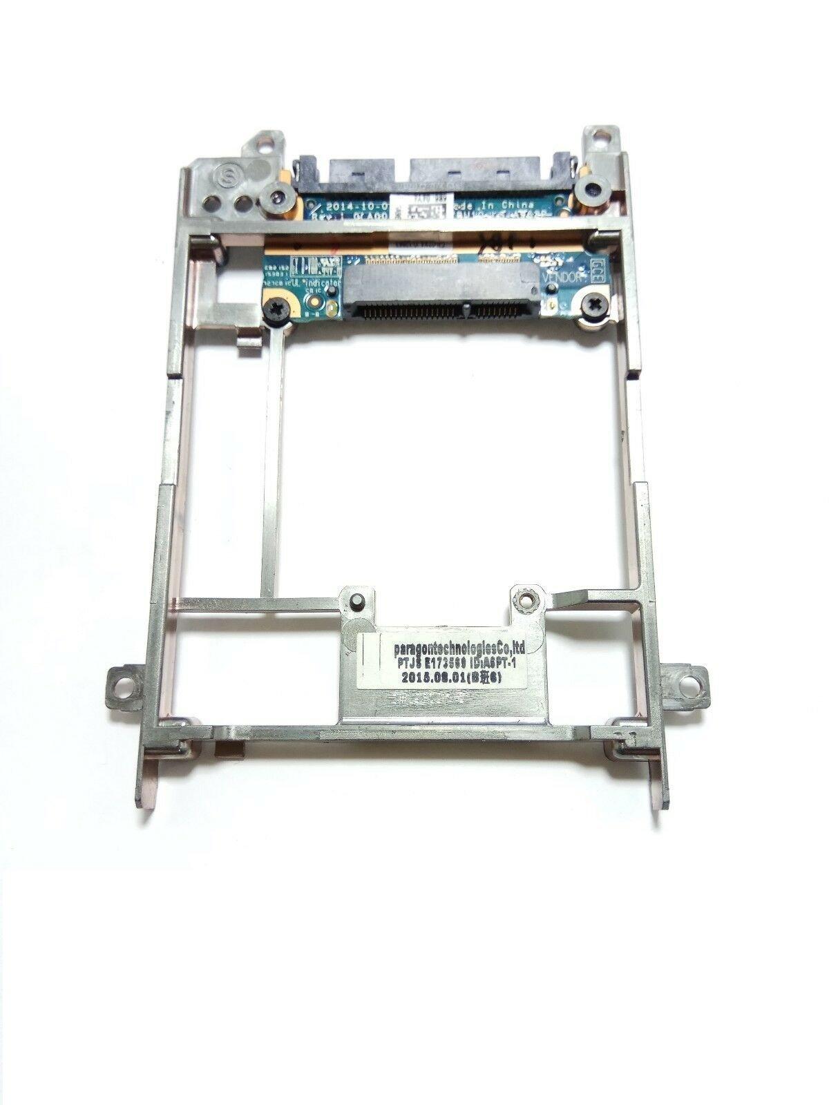 Adaptor SATA la mSATA, pentru Dell Latitude E7450, LS-A962P - imaginea 1