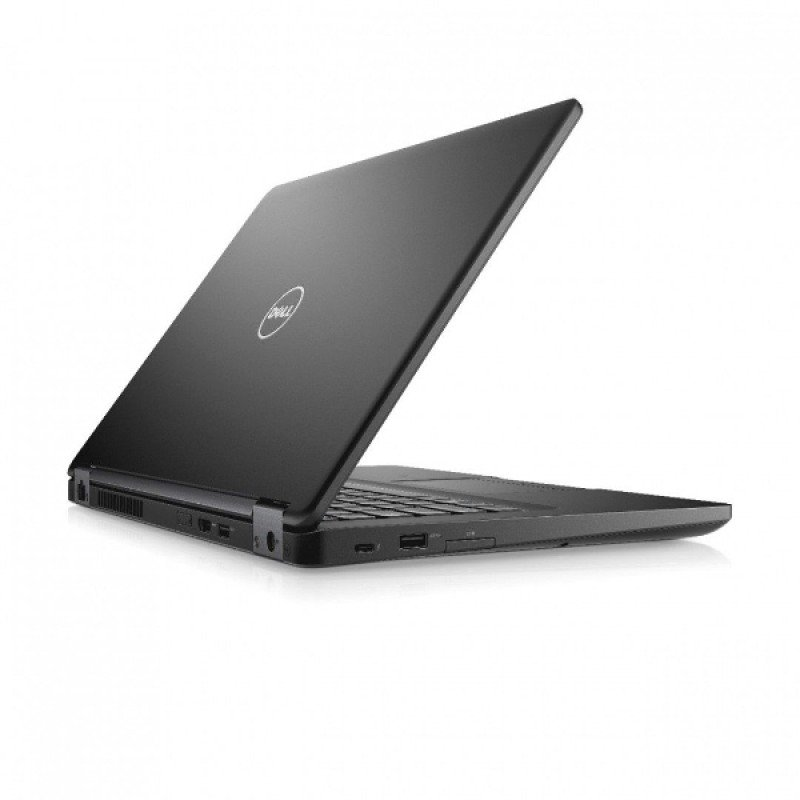 "Laptop DELL Latitude E5480, Intel Core i5 6300U 2.4 GHz, Wi-Fi, Display 14"" 1366 by 768, 8 GB DDR4; 1 TB SSD SATA; Windows 10 Pro; 3 Ani Garantie, Refurbished - imaginea 2"