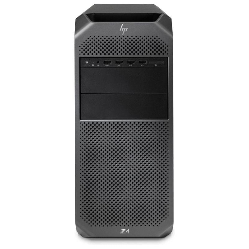 Workstation HP Z4 G4 Tower, Intel 6 Core Xeon W2133 3.6 Ghz, 32 GB DDR4, 500 GB SSD SATA, Nvidia Quadro P2000, 4 GB GDDR5, Windows 10 Pro; 3 Ani Garantie, Refurbished - imaginea 2