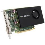 Placa Video nVidia Quadro K2200, 4 GB GDDR5