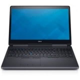 "Laptop Dell Precision 7510, Intel Xeon E3-1353M v5 2.9 GHz, Placa Video nVidia Quadro M2000M 4 GB GDDR5, Wi-Fi, 3G, Webcam, Display 15.6"" 1920 by 1080, 4 GB DDR4; 250 GB SSD SATA; Windows 10 Pro; 3 Ani Garantie, Refurbished - imaginea 3"