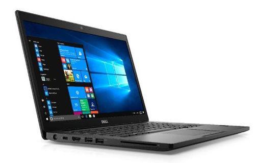 "Laptop Dell Latitude 7480, Intel Core i5 7300U 2.6 GHz, Intel HD Graphics 520, WI-FI, 3G, Bluetooth, Webcam, Display 14"" 1920 by 1080, 4 GB DDR4, 250 GB SSD SATA - imaginea 1"