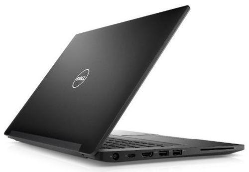 "Laptop Dell Latitude 7480, Intel Core i5 7300U 2.6 GHz, Intel HD Graphics 520, WI-FI, 3G, Bluetooth, Webcam, Display 14"" 1920 by 1080, 4 GB DDR4, 250 GB SSD SATA - imaginea 2"