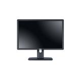 Monitor 22 inch LED Dell P2213, Black, 3 Ani Garantie, Refurbished - imaginea 1