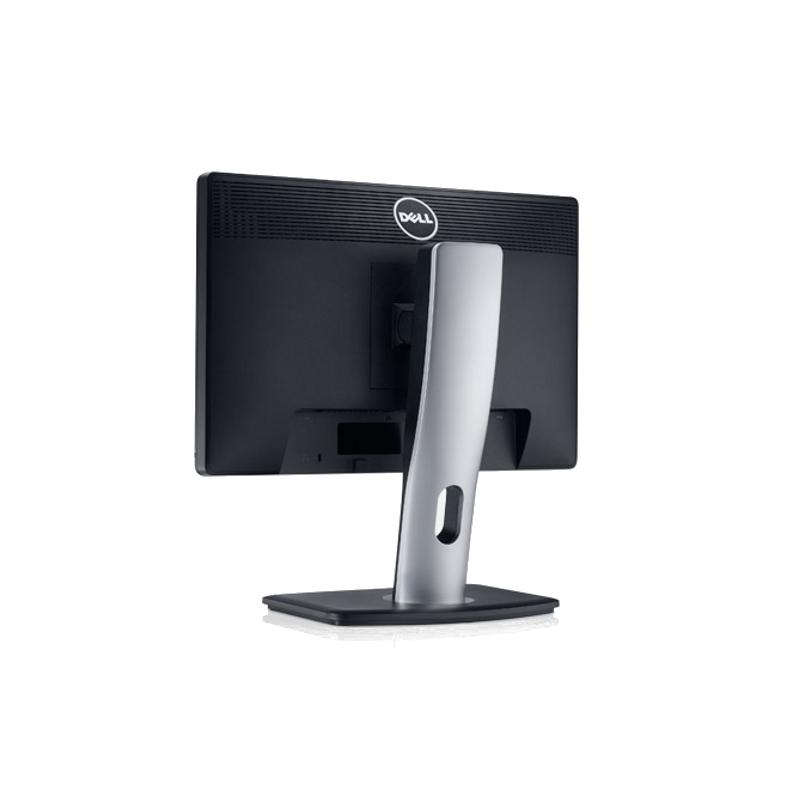 Monitor 22 inch LED Dell P2213, Black, 3 Ani Garantie, Refurbished - imaginea 2
