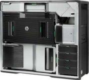 Workstation HP Z840, 2 Procesoare Intel 4 Core E5-2637 v4 3.5 Ghz, 32 GB DDR4, 500 GB SSD SATA, Nvidia Quadro M4000, 8 GB GDDR5, Windows 10 Pro, 3 Ani Garantie - imaginea 2