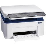 Multifuntionala Laserjet Monocrom Xerox WorkCenter 3025V_BI, 1200 x 1200 DPI, USB, Wireless, 15.000 pagini/luna, 1 An Garantie - imaginea 2