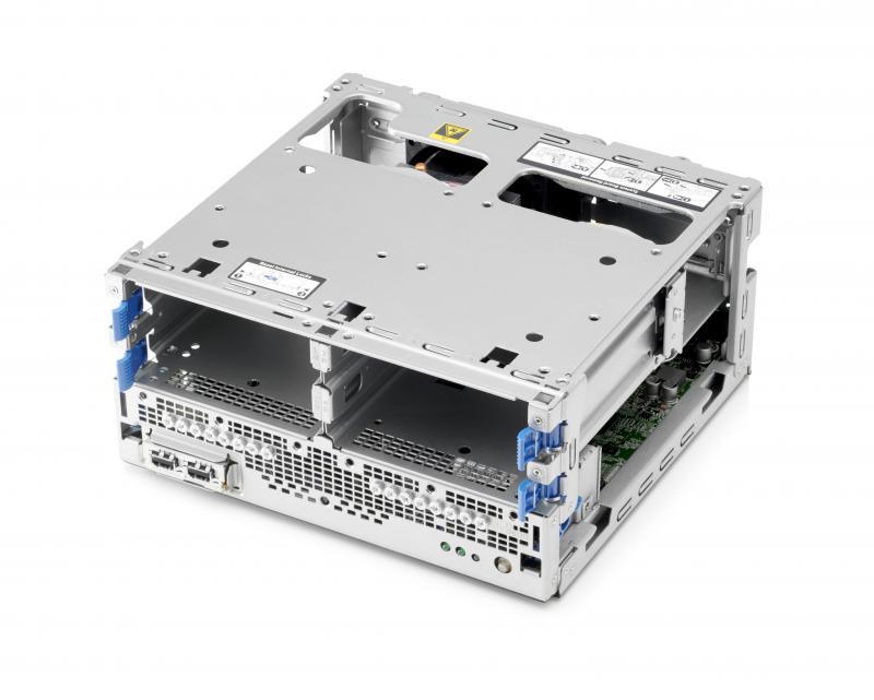HPE MicroSvr Gen10+ E-2224 16G NHP Svr - imaginea 3