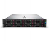 HPE ProLiant DL380 Gen10 4210 1P 32GB-R P408i-a NC 8SFF 500W PS Server - imaginea 2