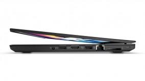 "Lenovo ThinkPad T470, Intel Core i5 6300U 2.4 GHz, Intel HD Graphics 520,  WI-FI, Bluetooth, WebCam, Display 14"" 1600 by 900 Grad B, 4 GB DDR4; 128 GB SSD M.2, Second Hand - imaginea 2"