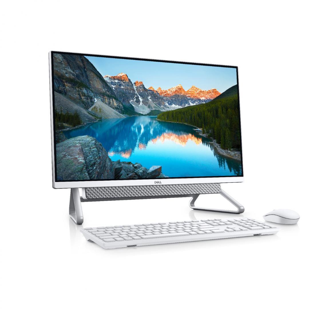 "Dell Inspiron All-In-One 7700, 27"" FHD, i5-1135G7, 8GB, 512GB SSD, GeForce MX330, W10 Pro - imaginea 1"