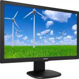 "Monitor 23.6"" PHILIPS 243S5LJMB, TFT-LCD, WLED, FHD 1920*1080, 1 ms ,16:9, 60 Hz, 170/160, 10M:1/ 10 - imaginea 3"