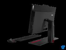 All-in-One Lenovo ThinkCentre M70a i3-10100 8GB 256GB UMA 3YOS DOS - imaginea 9