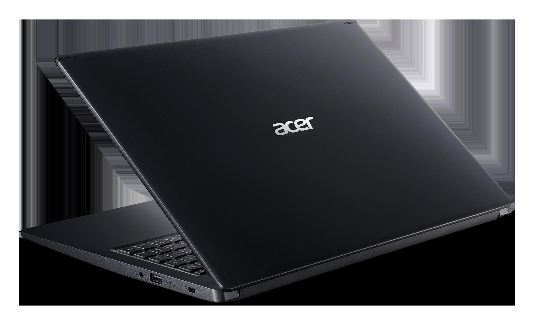 A515 15 FHD I5-1035G1 8 512GB UMA DOS BK - imaginea 6