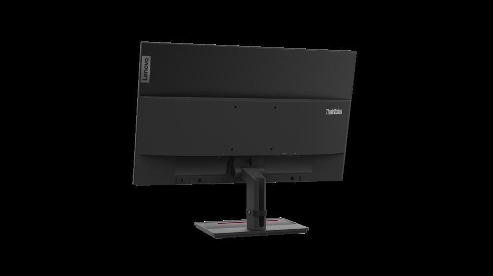 "Monitor Lenovo ThinkVision S24e-2023.8"" VA, FHD (1920x1080), 16:9 ,Luminozitate: 250 nits, Contrast ratio: 3000:1, Response time: 4 ms(Extreme mode) / 6 ms (normal mode), Dot / Pixel Per Inch: 93 dpi, ColorGamut: 72% NTSC, View angle: 178 / 178, Stand: Tilt Stand, Side BezelWidth: 2.5 mm, Dimensiune - imaginea 7"