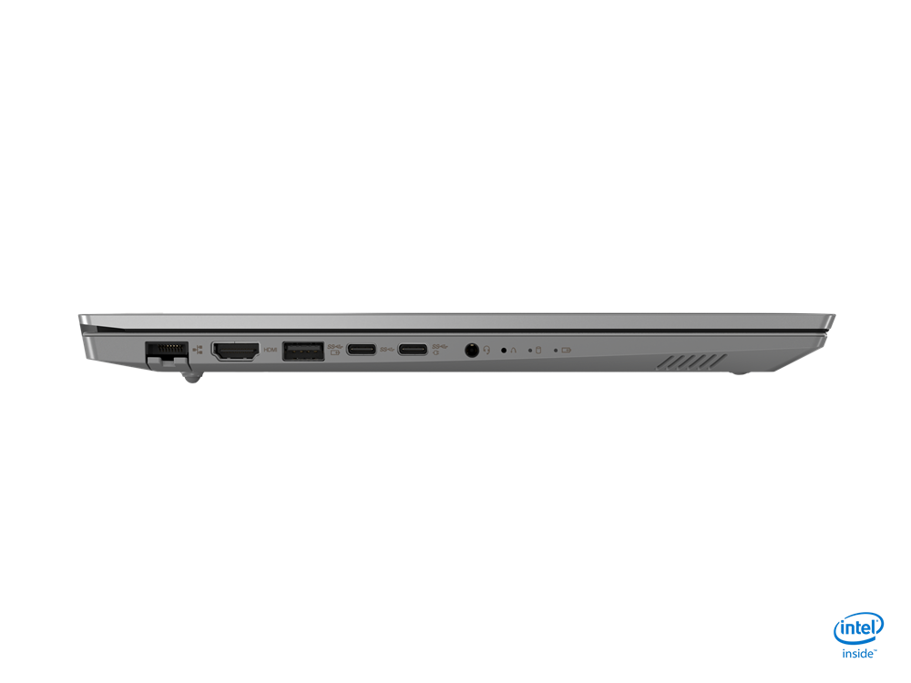 "Laptop Lenovo ThinkBook 15-IIL 15.6"" FHD (1920x1080) i7-1065G7 16GB  512GB SSD DOS - imaginea 5"