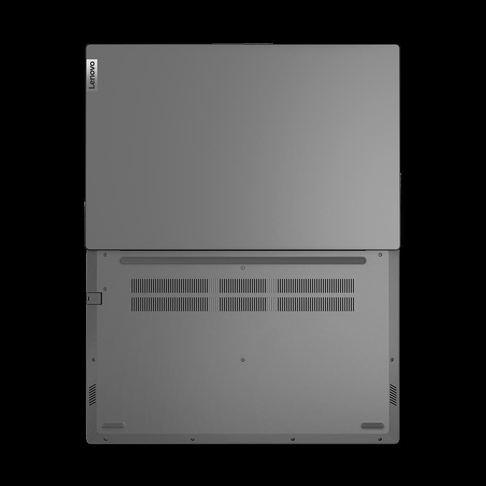 "Laptop Lenovo V15 G2 ALC, 15.6"" FHD (1920x1080) TN 250nits Anti-glare ,45% NTSC, AMD Ryzen 7 5700U (8C / 16T, 1.8 / 4.3GHz, 4MB L2 / 8MB L3),Video Integrated AMD Radeon Graphics, RAM 8GB Soldered DDR4-3200 + 8GBSO-DIMM DDR4-3200, SSD 512GB SSD M.2 2242 PCIe 3.0x4 NVMe, Optical: noODD, None - imaginea 9"