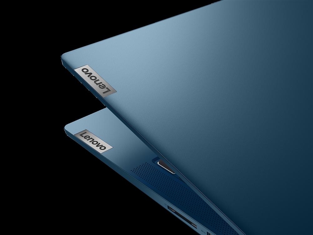 "Laptop Lenovo IP 5 14"" FHD RYZEN 7 4700U  8GB 512 GB AMD Radeon DOS - imaginea 8"