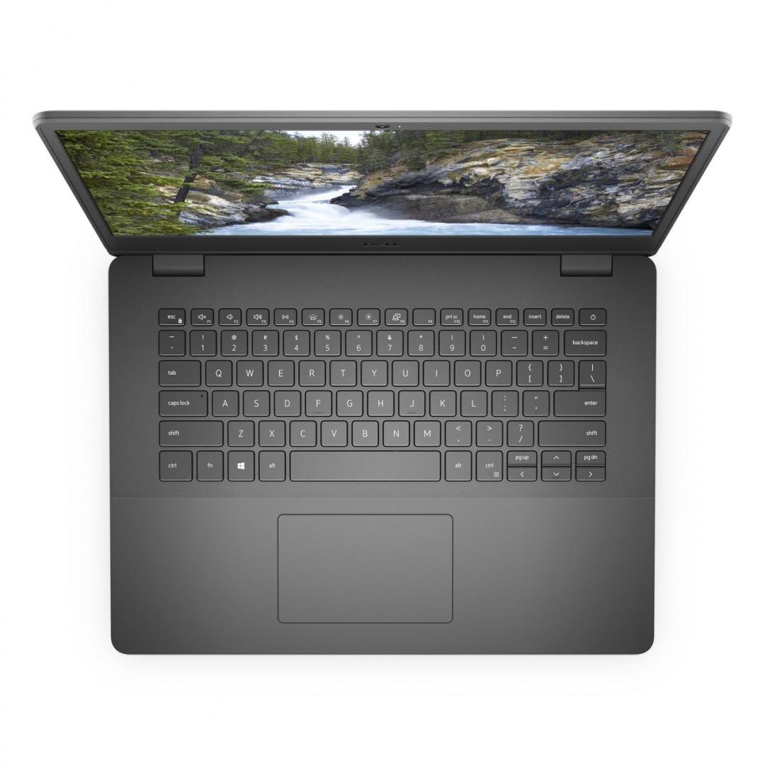 Laptop Dell Vostro 3400, 14.0'' FHD, i5- 1135G7, 8GB, 256GB SSD, Intel Iris Xe Graphics, Ubuntu - imaginea 2
