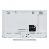 "LED TV HORIZON 24HL6101H/B, 24"" Edge LED, HD Ready (720p), Digital TV- Tuner DVB-S2/T2/C, CME 100Hz, Contrast 3000:1, 220 cd/m2, 1xCI+, 2xHDMI (v1.4), 1xD-Sub (15-PIN), USB Player (AVI, MKV, H.265/HEVC, JPEG), Hotel TV Mode (Passive), VESA 75 x 75 mm|M4, Double Neck-Foot Stand, Very Narrow Design - imaginea 4"