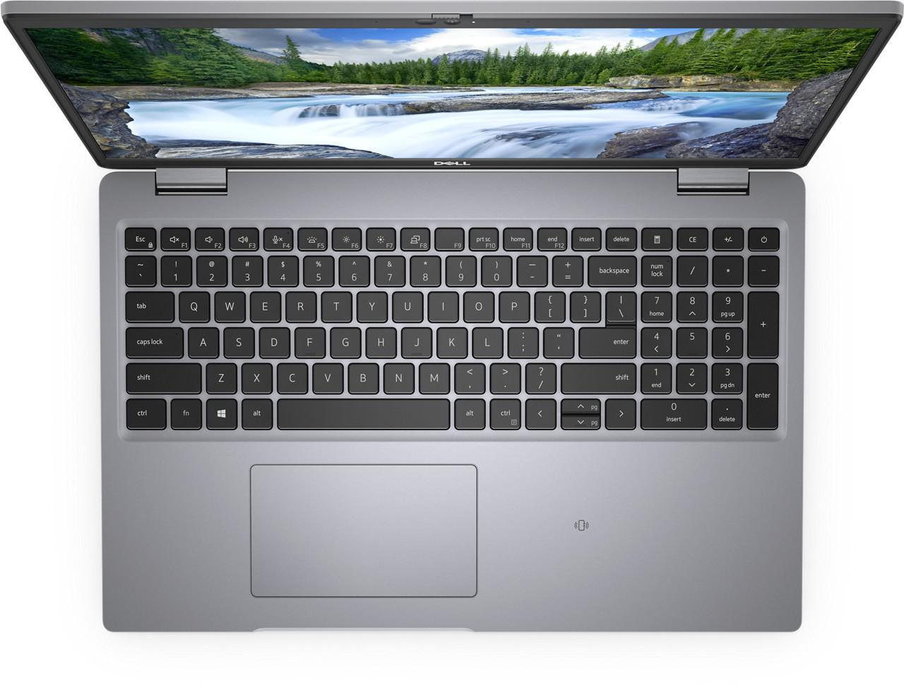 """Laptop Dell Latitude 5520, 15.6"""" FHD, I5-1145G7, 16GB, 512GB SSD, Intel Iris Xe Graphics, W10 Pro - imaginea 2"""