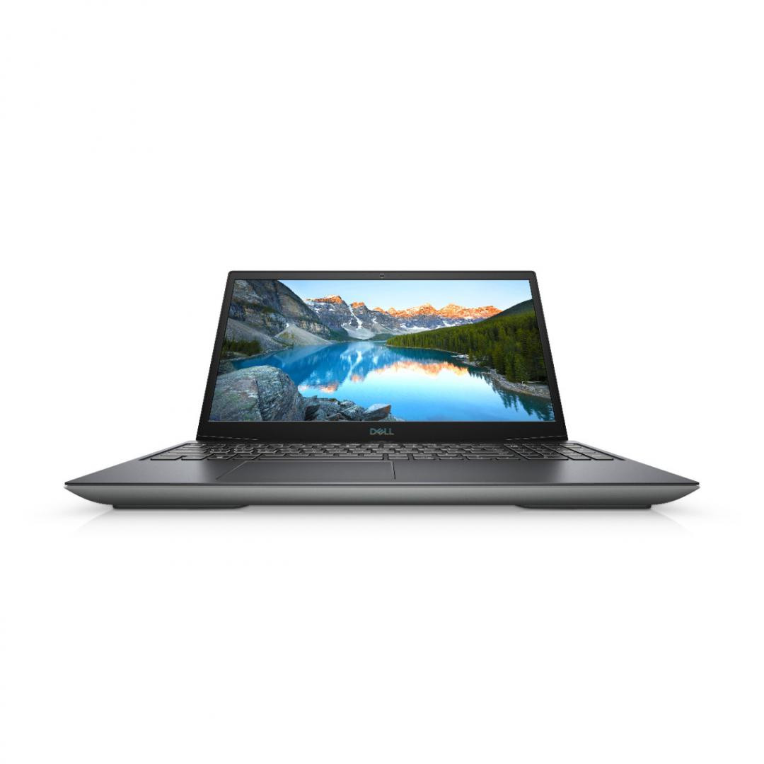 """Laptop Dell Inspiron Gaming AMD G5 5505, 15.6"""" FHD, AMD Ryzen 7 4800H, 16GB, 512GB SSD, AMD Radeon RX 5600M, W10 Home - imaginea 8"""