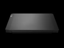 "Laptop Lenovo IdeaPad Gaming 3 15ARH05, 15.6"" FHD (1920x1080) IPS 250nits Anti-glare, 60Hz, AMD Ryzen 5 4600H (6C / 12T, 3.0 / 4.0GHz, 3MB L2 / 8MB L3), video NVIDIA GeForce GTX 1650 4GB GDDR6, RAM 1x 8GB SO- DIMM DDR4-3200, SSD 512GB SSD M.2 2280 PCIe 3.0x4 NVMe, no ODD, No Card reader, Stereo - imaginea 11"