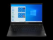 "Laptop Lenovo Legion 5 15"" FHD RYZEN 7 4800H  8GB 256 GB GTX 1660 Ti DOS - imaginea 1"